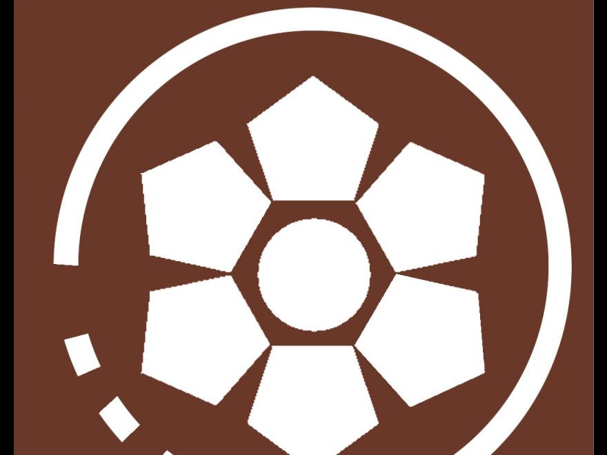 Logo des espaces naturels sensibles (ENS) de l'Isère, nature isère