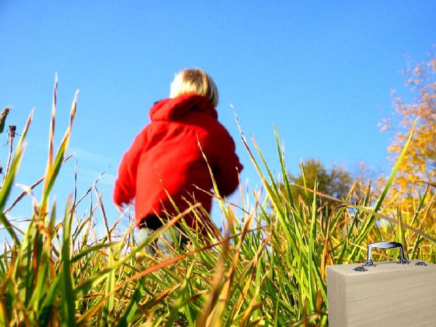 Photo de seb joguet, Le vent dans le dos, CC-BY-NC, sur Flickr
