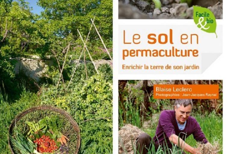 Le sol en permaculture, Terre vivante