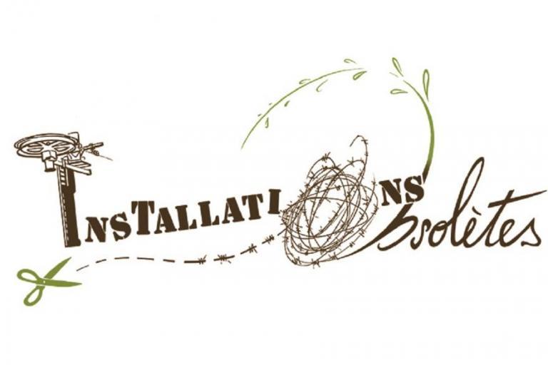 Logo campagne installations obsolètes
