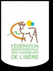 Logo de La Fédération Départementale des Chasseurs de l'Isère