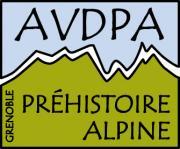 Logo de l'AVDPA, nature isère