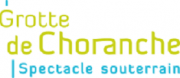Logo de la Grotte de Choranche
