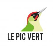 Logo de l'association Le Pic vert sur nature isère