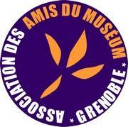 Logo de l'association des Amis du Muséum, nature isère