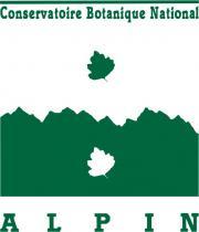 Logo du CBNA, nature isère