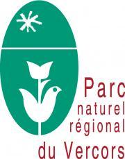 Logo du parc naturel régional du Vercors, Nature isère