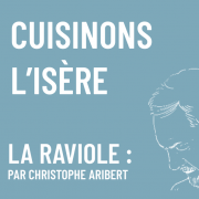 Projet Cuisinons l'Isère