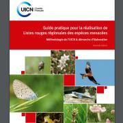 Guide pratique pour la réalisation de Listes rouges régionales des espèces menacées, UICN, nature isere