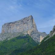 Photo du Vercors, CC0, Nature Isère