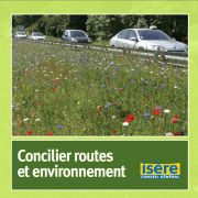 Capture, routes et environnement, nature isere