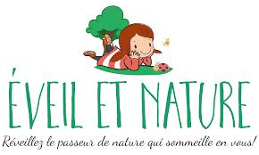 Logo d'Eveil et nature, sur Nature isère