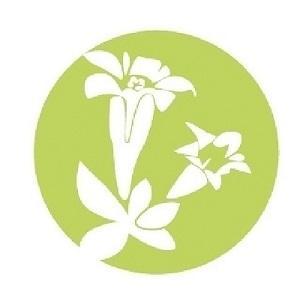 Logo Gentiana nature isère
