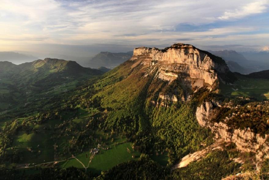 Mont Granier, Augier, Chartreuse-tourisme-Diverticimes