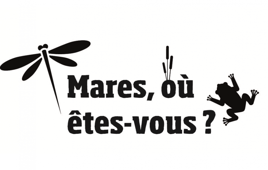 Logo Mares où êtes-vous ?