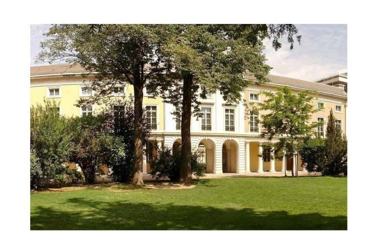 Muséum de Grenoble où va avoir lieu la rencontre départementale des partenaires nature en Isère, nature isère